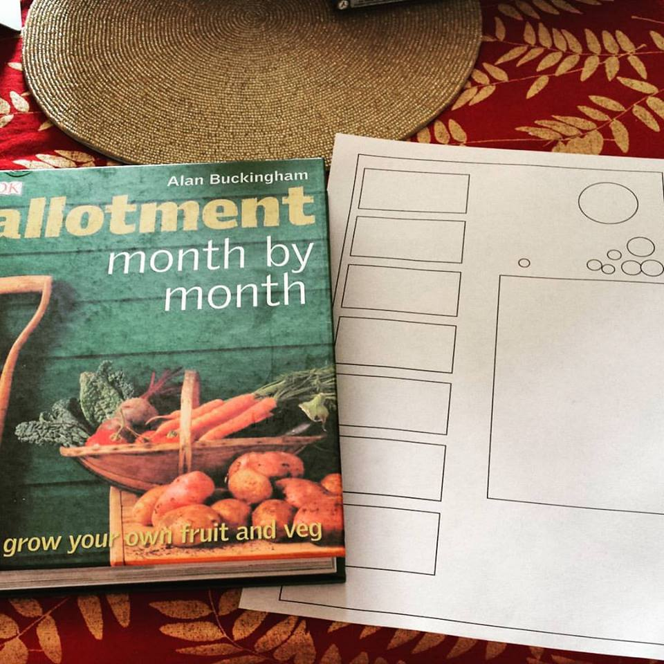 Allotment Planning